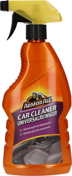 ArmorAll Car Cleaner (500 ml)