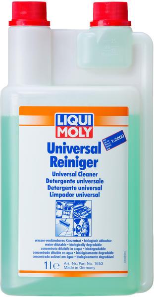 LIQUI MOLY Universal-Reiniger (1 l)