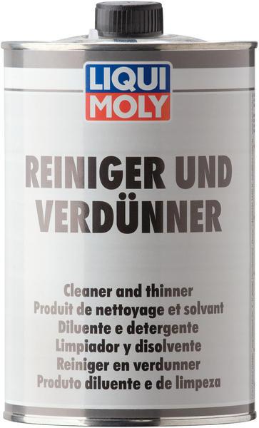 LIQUI MOLY Reiniger & Verdünner (1 l)