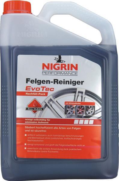 Nigrin EvoTec Felgenreiniger (3 l)