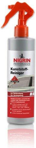 Nigrin Performance Kunststoff-Reiniger (300 ml)