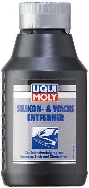 LIQUI MOLY Silikon- und Wachs-Entferner (250 ml)