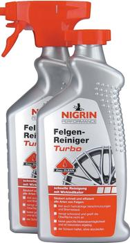 Nigrin Performance Felgen-Reiniger Turbo (500 ml)