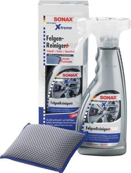 Sonax Xtreme Felgenreiniger Plus (500 ml)