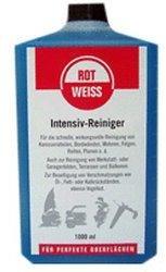 RotWeiss Intensiv-Reiniger (1 l)