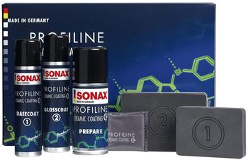 Sonax CeramicCoating CC36 210 ml