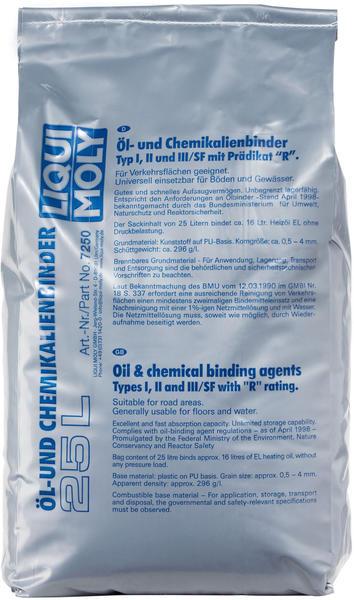 LIQUI MOLY Öl- und Chemikalienbinder (7250)