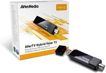 AVerMedia TV USB Hybrid Volar T2