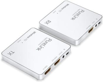 PureLink CSW110 Wireless HDMI Extender weiß