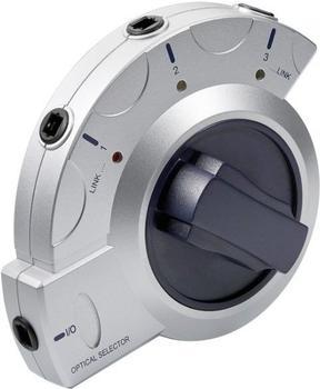 Goobay 27431 Verteilungsbox optisch digitale Signale