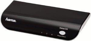 Hama 42554 HDMI-Umschaltpult ''Deluxe 210''