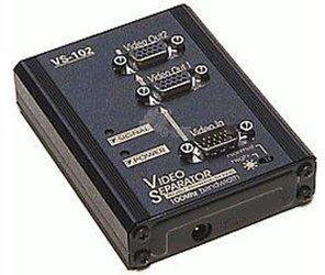Aten VS132 VGA Splitter 1:2