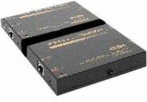 Aten VE150A VGA Extender Cat5