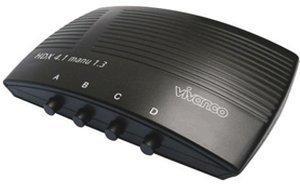 Vivanco HDX 4.1 MANU 1.3