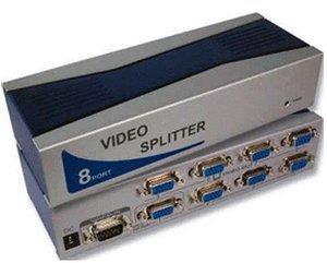 EFB Elektronik EB698 VGA Splitter 1:4 350MHz