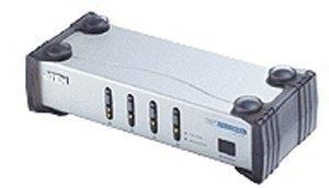 Aten VS-461 DVI/AV Switch 4x1