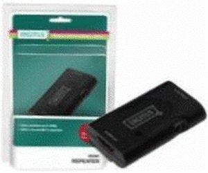 Digitus DS-55900 - HDMI Repeater