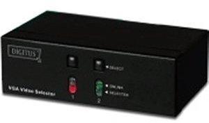 Digitus DS-44100 VGA Switch 2x1 250MHz