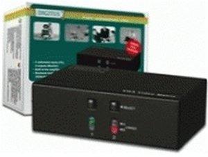Digitus DS-47110 VGA Matrix Switch 2:2
