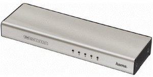 """Hama 42557 HDMI-Verteilverstärker 1x4 """"HDMI104"""""""
