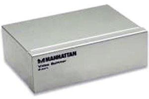 Manhattan 177207 VGA Splitter 1:2