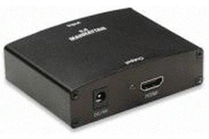 Manhattan 177351 VGA to HDMI Converter