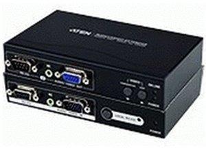 Aten VE200 VGA Extender Cat5 200m