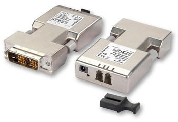 Lindy 38113 DVI-D Extender 1500m LWL
