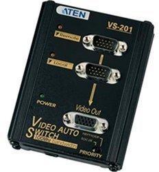 Aten VS201 VGA Switch 2 Ports