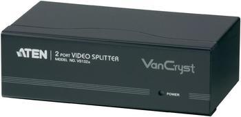 Aten VS132A VGA Splitter 1:2 (450 MHz)