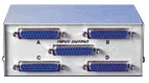 Rotronic 14.01.2010 VGA Switch 1:4