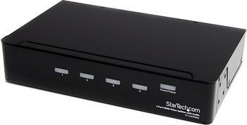 StarTech ST124HDMI2 4 Port High Speed HDMI® Video Splitter