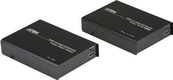 Aten VE812 HDMI Extender über Kat. 5e/6 4K