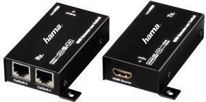 Hama 42582 HDMI-Extender Cat5e/6