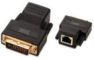 Digitus DS-54101 DVI Extender über CAT5