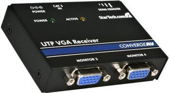 StarTech ST121R VGA Video Extender Empfänger Cat5