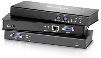 Aten VE300RQ VGA Extender Cat5 Remote-Einheit