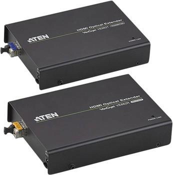 Aten VE882 HDMI Extender Fiber