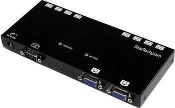 StarTech ST1218T VGA Video Extender über Cat 5 8-fach