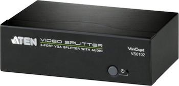 Aten VS0102 VGA Splitter 1:2 450MHz