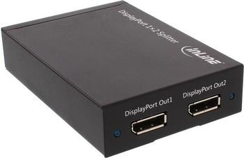 InLine 65008 Displayport Splitter 1:2