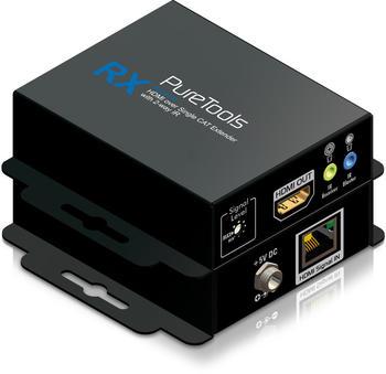 PureLink PT-E-HD10 HDMI/IR/Cat.X Extender Set