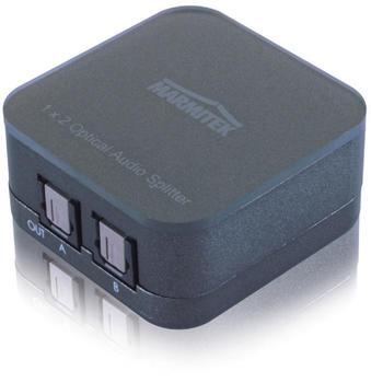 Marmitek Split TS12 Toslink Digital Audio Splitter