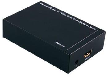 Roline 14.01.3462 HDMI Extender Cat5e/5 100m