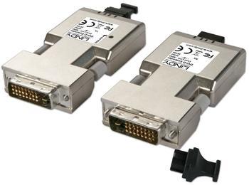 Lindy 38106 DVI-D Dual Link Extender Fiber / MPO 500m