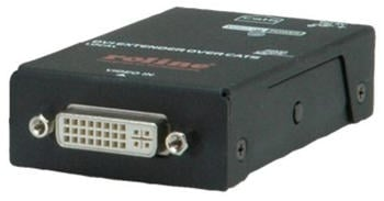 Roline 14.01.3408 Active DVI Extender over Twisted Pair 50 m