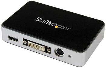 StarTech USB3HDCAP Video Grabber USB 3.0