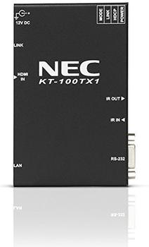 NEC Display Solutions KT-100TX1