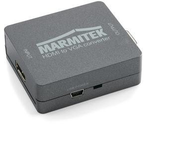 Marmitek Connect HV15 HDMI auf VGA Konverter