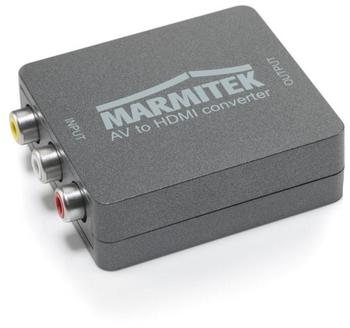 Marmitek Connect AH31